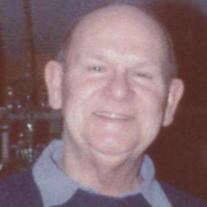 Roy  B. Martz