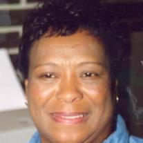 Mrs. Jessie Mae Davis