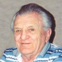 John E.  Searing