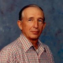 Donald E. Weber