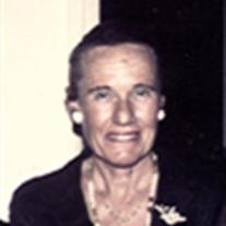 Virginia J. Patterson