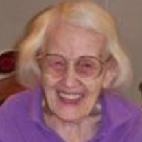 Jennie Julia Krahn