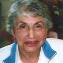 Louise Milstein Spivack