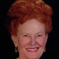 Frances Myers Collins