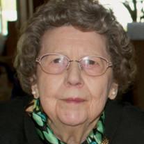 Mrs. Agnes  Rogers Roberts