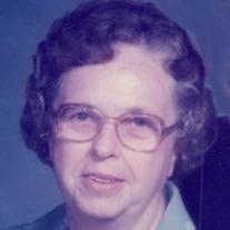 Billie E. Ford