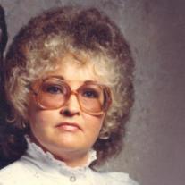 "Marjorie ""Sue"" Napier"
