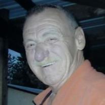 Jerry Lee Zigan
