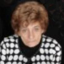 Josephine R. Swartz