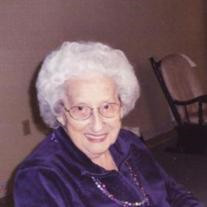 Catherine Julia Ann Eggli