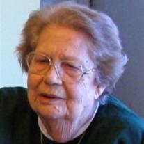 Shirlee K Luebeck