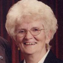 Joan M. Gathany