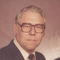 Donald Lee Strauser
