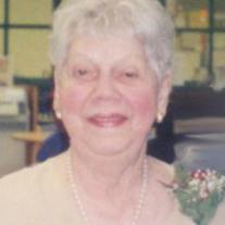 Eleanor Keil