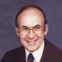 Millard Norman Hall