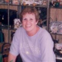 Diana Sue Felter