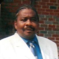 John Fedd, Jr.