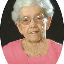 Bessie Schroeder