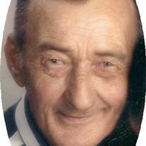 Lewis Turner