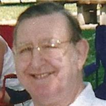 Mr James Robert Allen