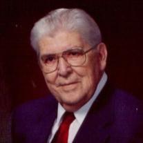 George  Edwin Waldron