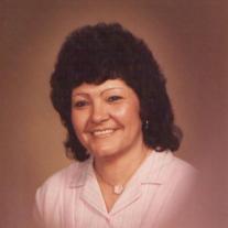 Maggie Marie Johnson