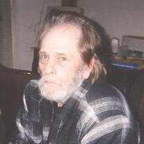 Frank  Thomas Perry III