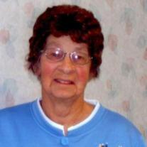 Martha C. Kayser