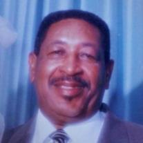 Vernon Douglas Patrick