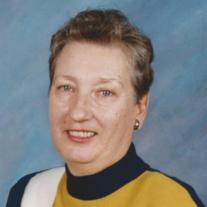 Ethel Kelly