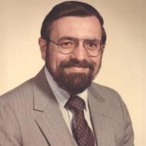 Edward P. Stevenson