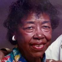 Sylvia Cain