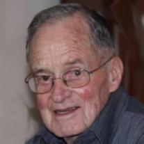 Mr. J. Raymond Srigley