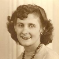 Mrs. Grace Barbara Gager