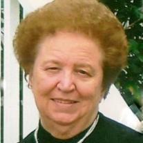 Margaret Russell Baker