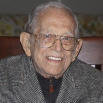 Sam C. Battle