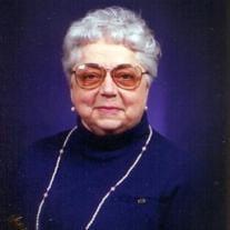 Kathleen Lois Walter