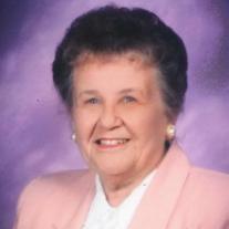 Jeannine Ann Might