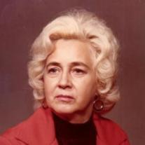 Josephine  Mildred Davis