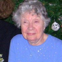 Dorothy Payne Simmons