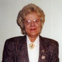Rosemarie J. Beckley