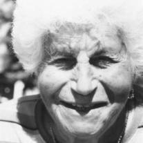 Maria Teresa Siciliano