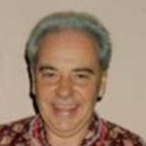 "Richard J. ""Dick"" DiPaolo"