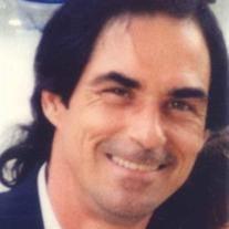 Martin Dale Rouse Sr.