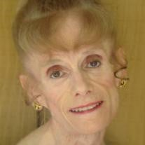 Caroline Breese Hall, M.D.
