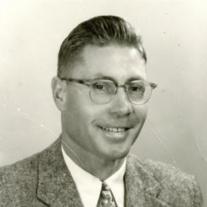 Clifton S. Ross