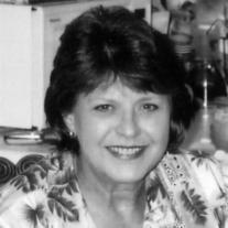 Judith Ann Wild