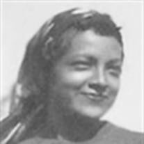 Ramona Gonzales Martinez