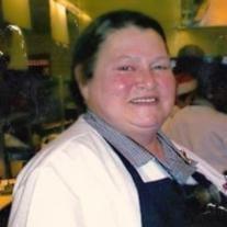 Donna Marie Jackson