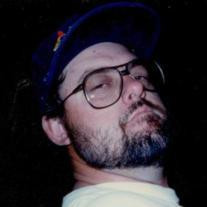 Rodney Baxter Lucas